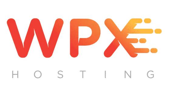 WPX Hosting Logo