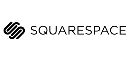 Squarespace site is like Weebly