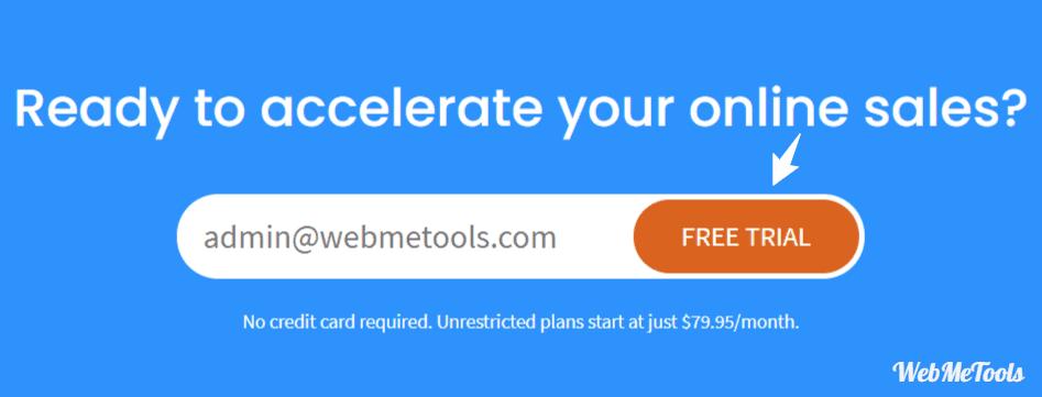 PinnacleCart Free Trial - Start 14 Days PinnacleCart Trial Now