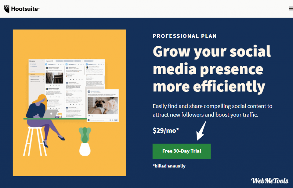 Hootsuite-Professional-Pricing-Plans