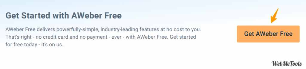 AWeber Free Trial - Get 30 Days or 60 Days Aweber Trial
