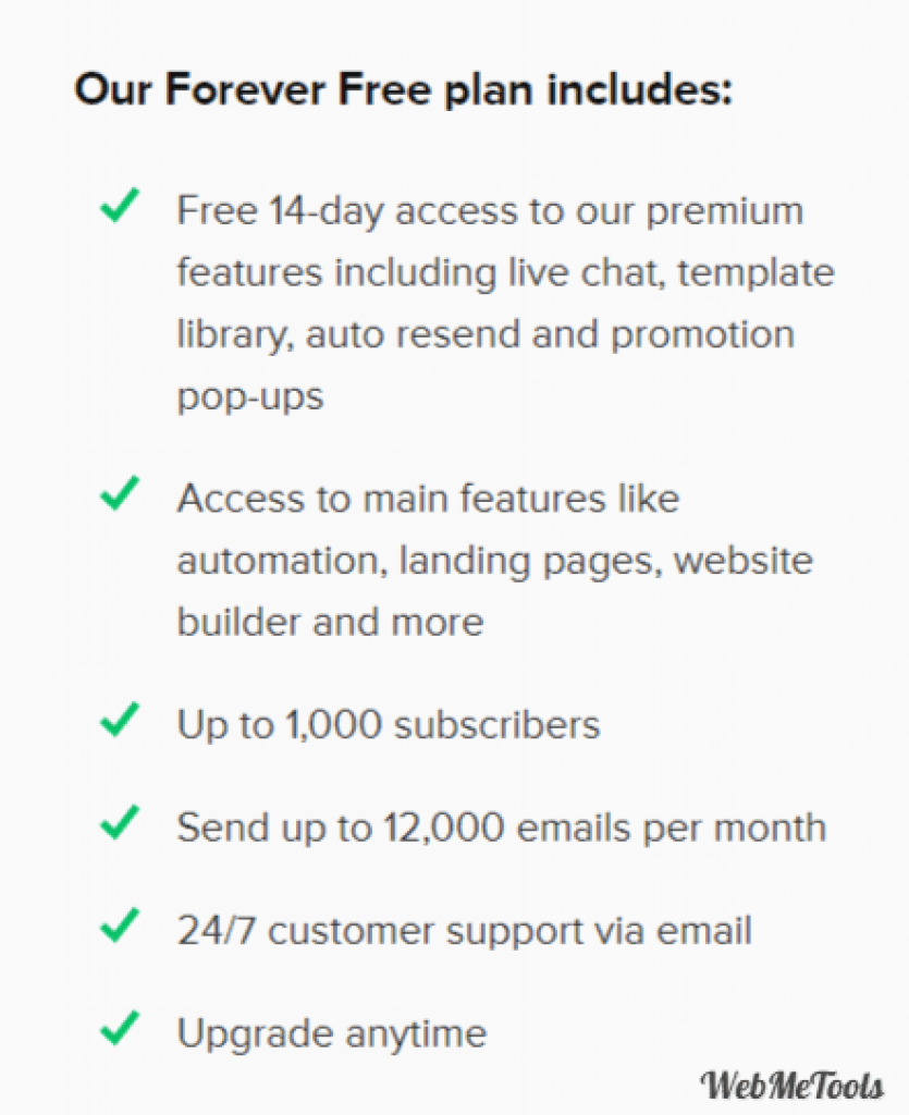MailerLite Free Trial and MailerLite Free Plan 2021: Try MailerLite for FREE 2021