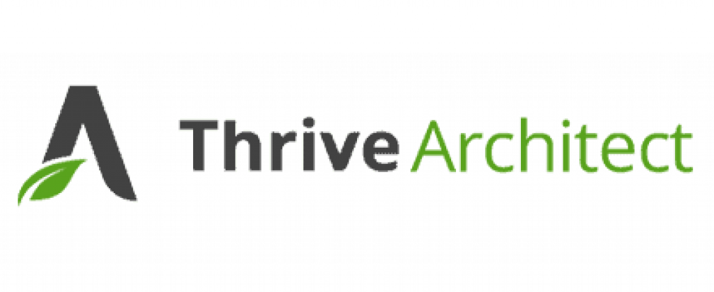 Thrive Architect Pricing Coupon logo