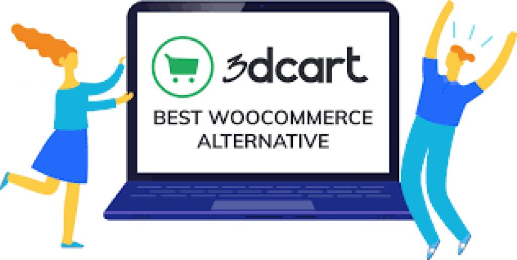 3dcart Alternatives & 3dcart Competitors (Free & Paid) 2021
