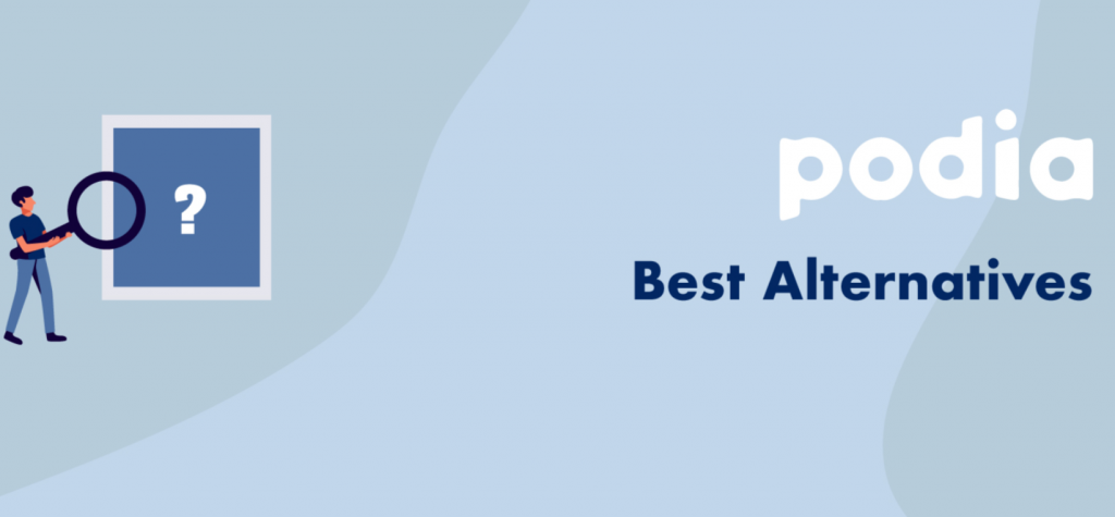 10 Best Podia Alternatives and Podia Competitors