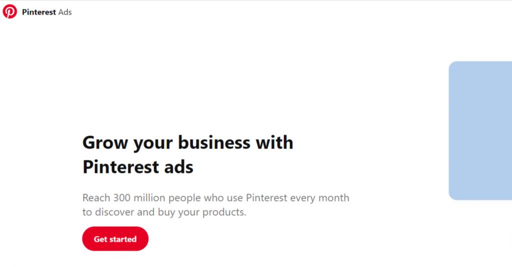 Pinterest ads coupon free credit