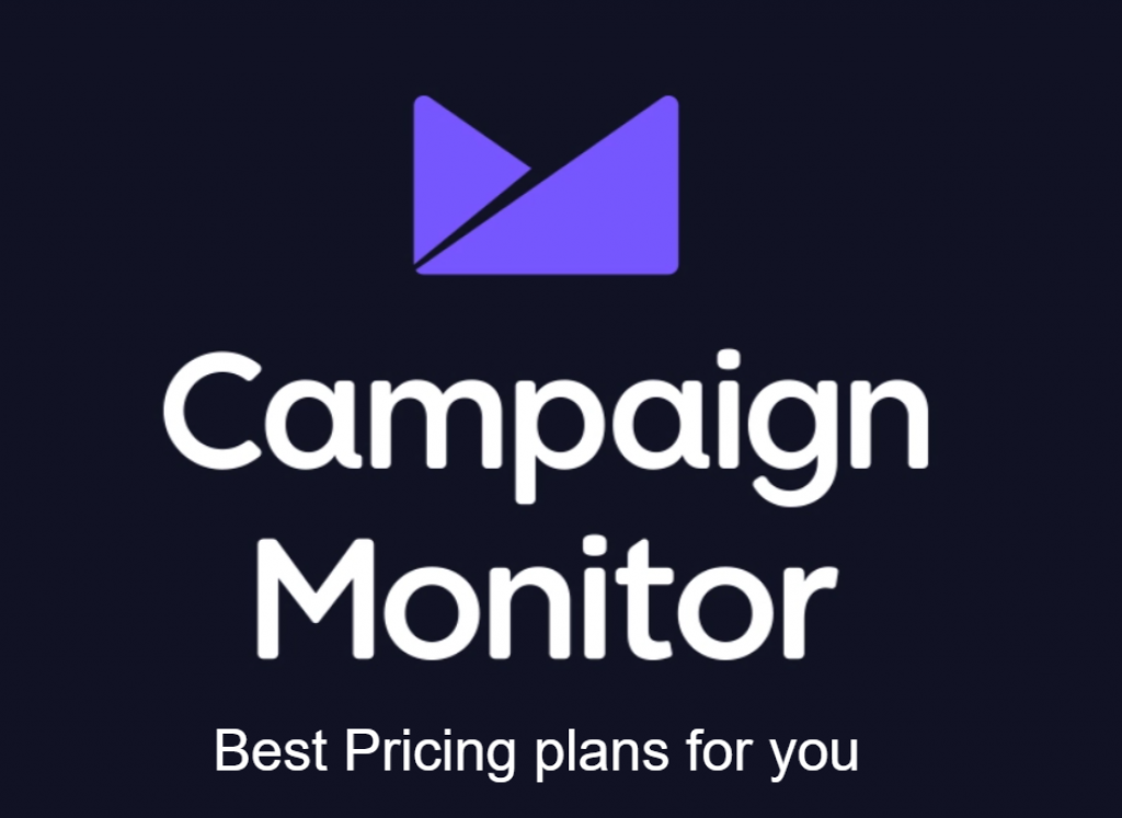 Campaign moniter pricing plans