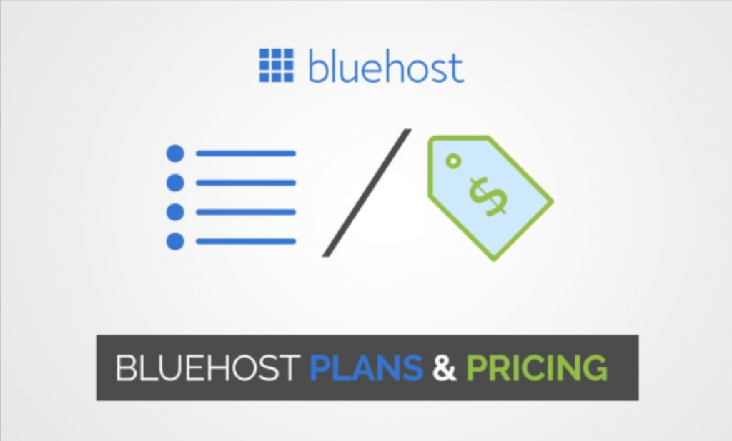 Bluehost Coupon and Bluehost promo code