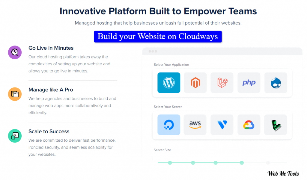 Build-a-Website-on-Cloudways