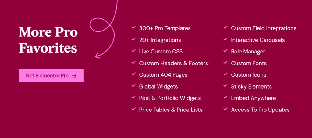 Elementor-Features