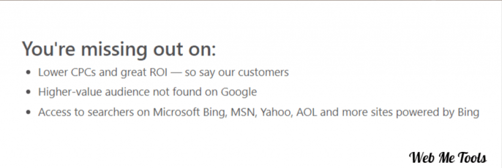 Microsoft-Advertising-Missing
