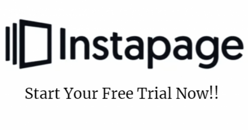 Instapage Free Trial - Start 14 Days Trial Now