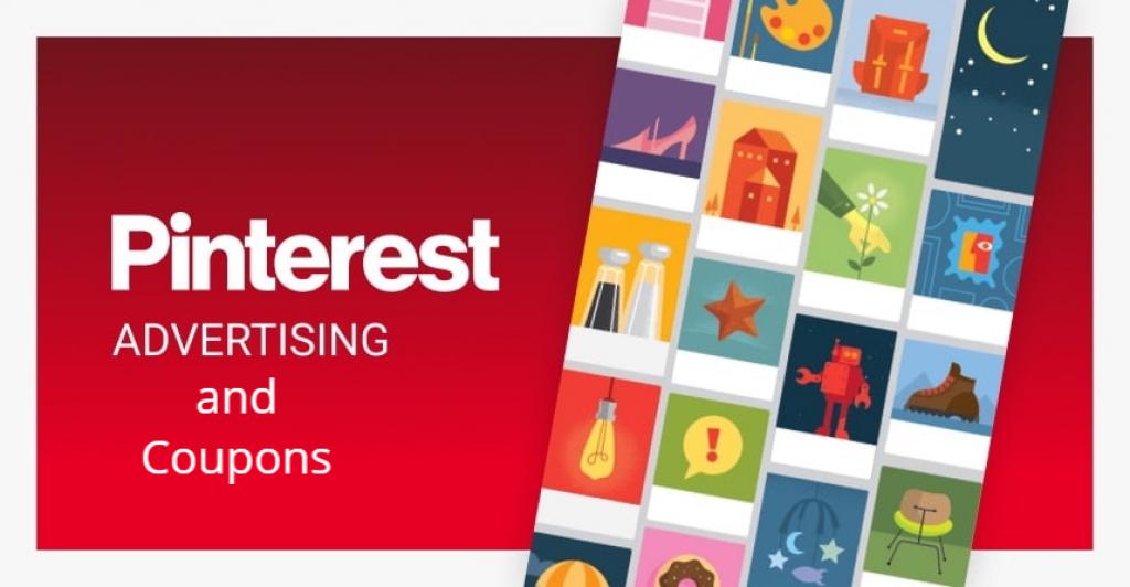 Pinterest Ads Coupon