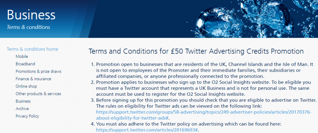 Twitter Ads Coupon Code - 6 Ways to Get Twitter Ads Credit