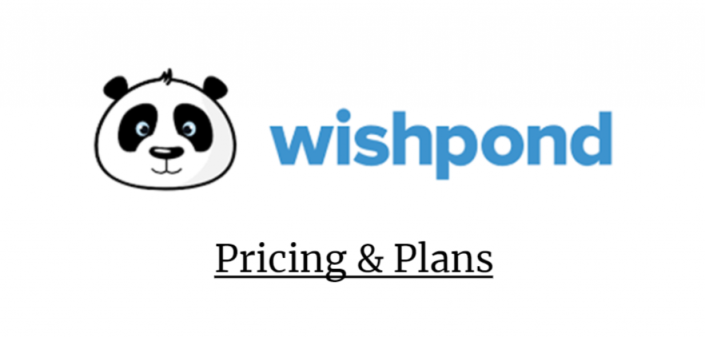 WishPond Pricing & Plans- Get a Right Plan at Actual Price