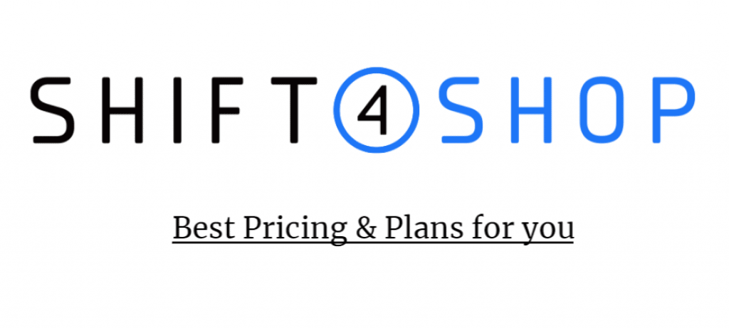 Shift4Shop Pricing Plans: Choose a Best 3dcart Plan at Right Price?