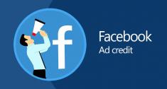 Facebook Ads Credit & Coupons 2021 [Free $250 FB Ad Credit]