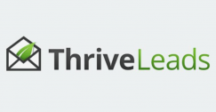 Thrive Leads Coupon and Thrive Leads Discount: Get Up to 60% OFF